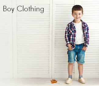 9959a9dacc879 Kids Wear - Buy Kids Clothes & Dresses for Girls, Boys Online in India