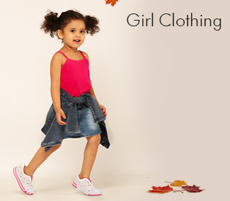 06460eabc Kids Wear - Buy Kids Clothes & Dresses for Girls, Boys Online in India