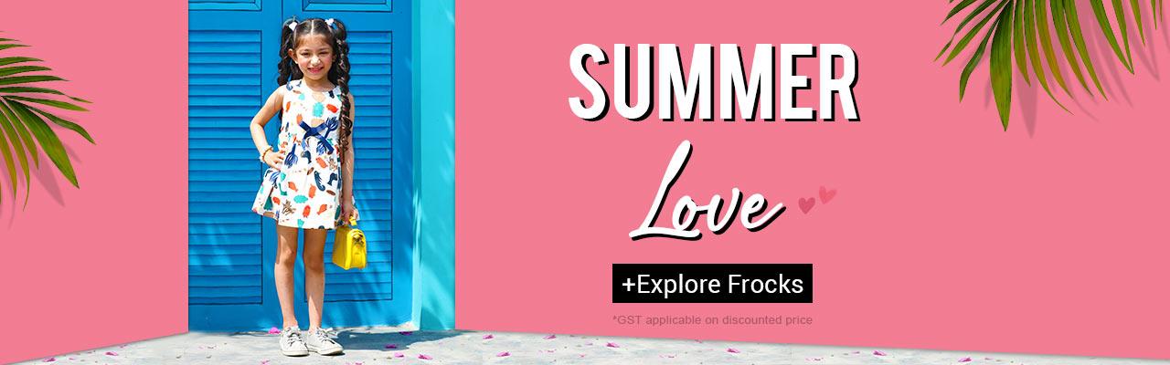 Summer21 Frocks