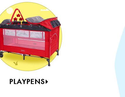 Playpens