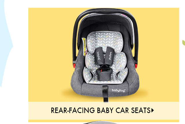 Rear-facing Baby Car Seats