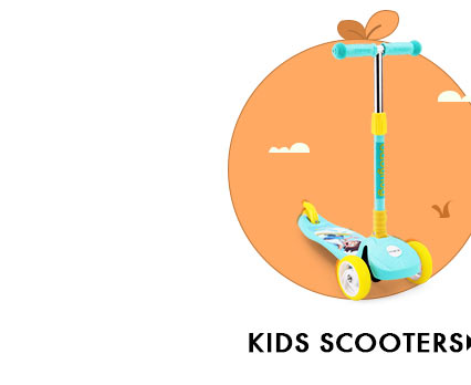 Kids Scooters