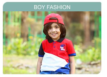 Boy Fashion