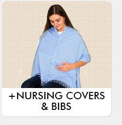 Nursing Covers & Bibs