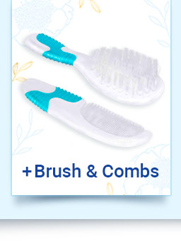 Brush & Combs