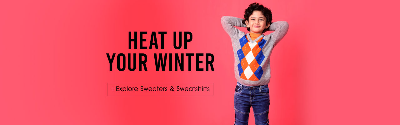 Heat up your Winter
