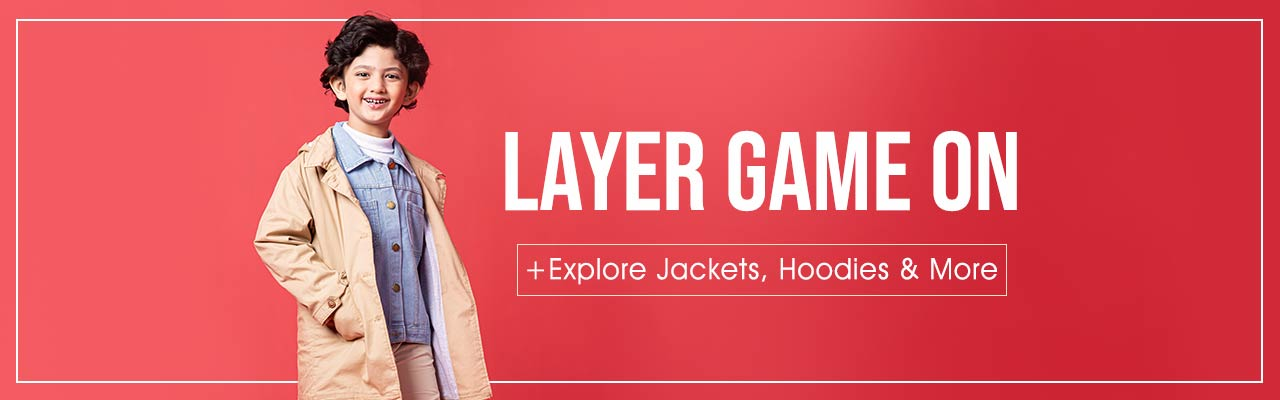 Layer Game On