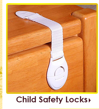 Child Safety Locks