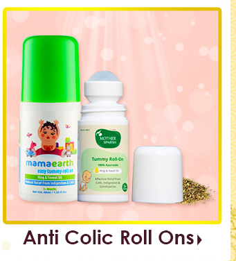Anti Colic Roll Ons