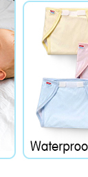 Waterproof Nappies