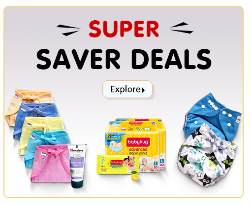 Super Saver Deals
