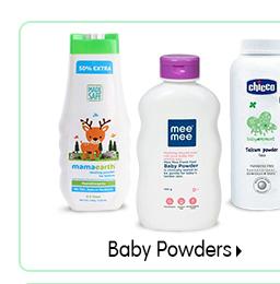 Baby Powders