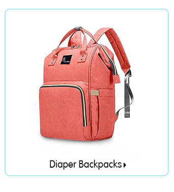 Diaper Bagpacks