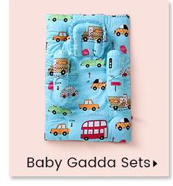 Baby Gadda Sets