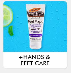 Hands & Feet Care