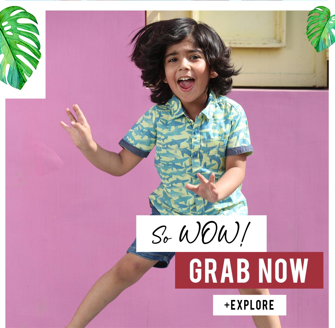 So WOW Grab Now