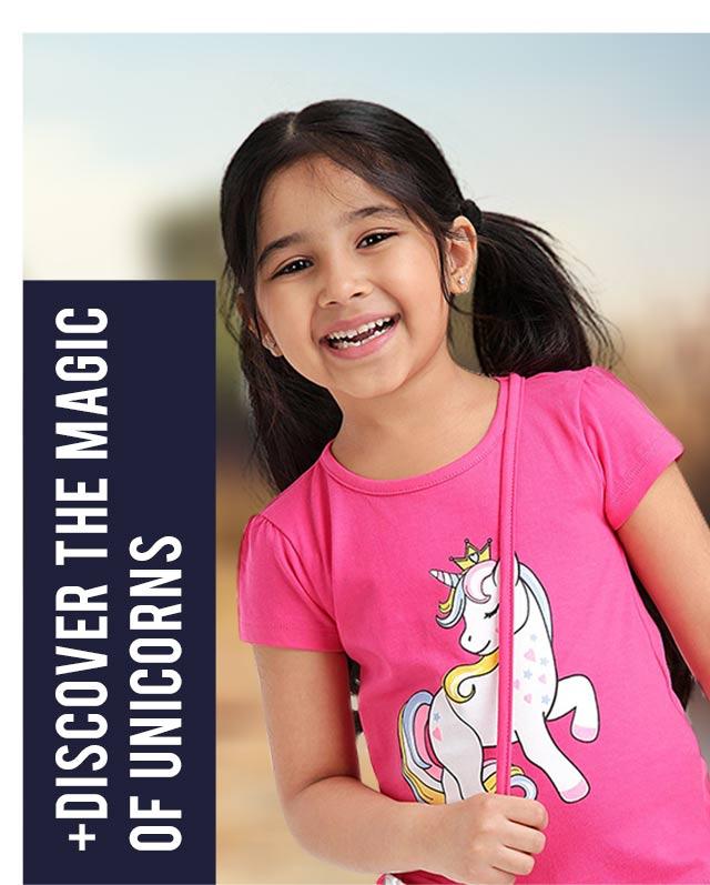Discover the Magic of Unicorns