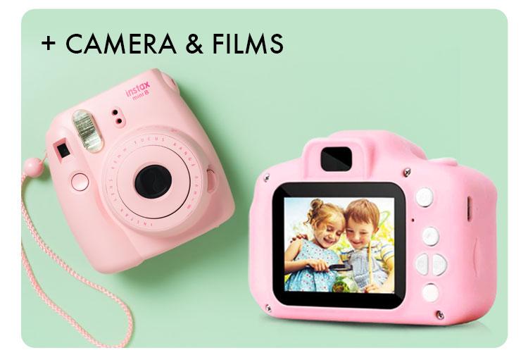 Camera & Films