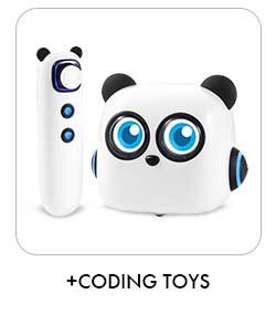Coding Toys