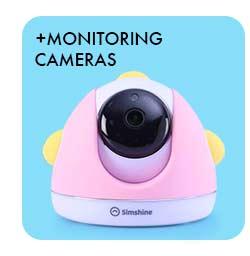 Monitoring Cameras
