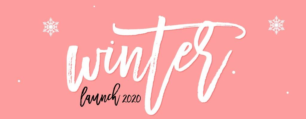 Winter Launch 2020