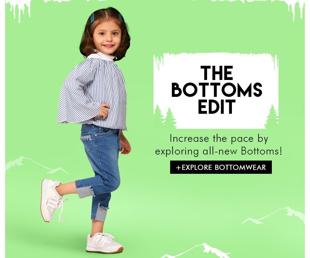 Bottomwear
