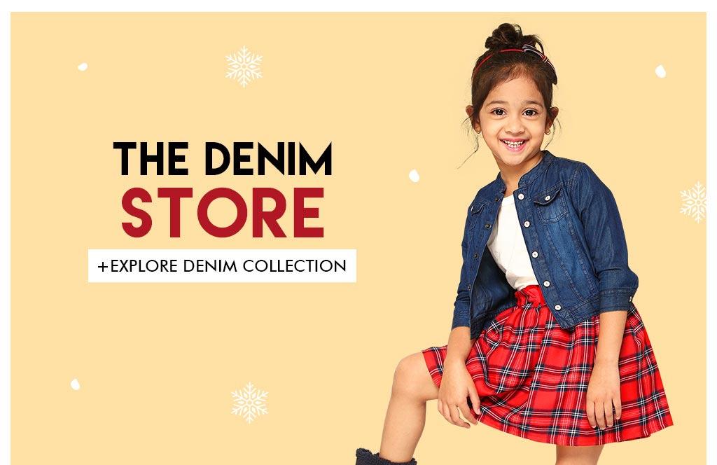 Denim Store