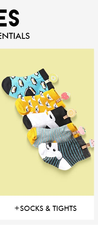 Socks & Tights