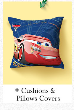 Cushions & Pillows Covers