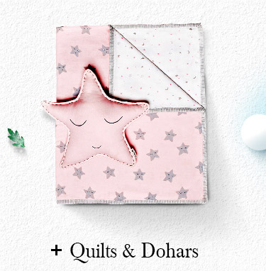 Quilts & Dohars