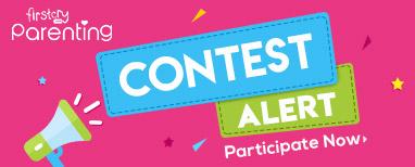 Parenting Contest