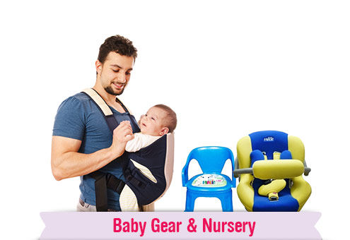Farlin Baby Gear & Nursery Products
