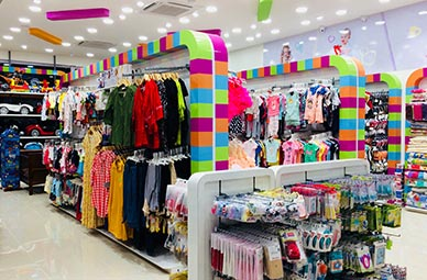 FirstCry com Franchise - Baby & Kids Retail Store Franchisee
