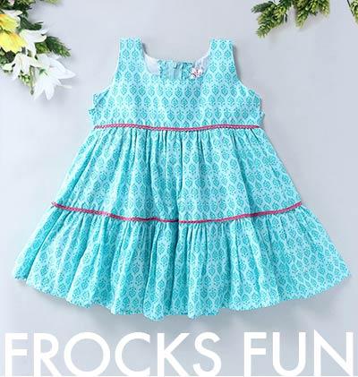 Baby \u0026 Kids Online Fashion Store