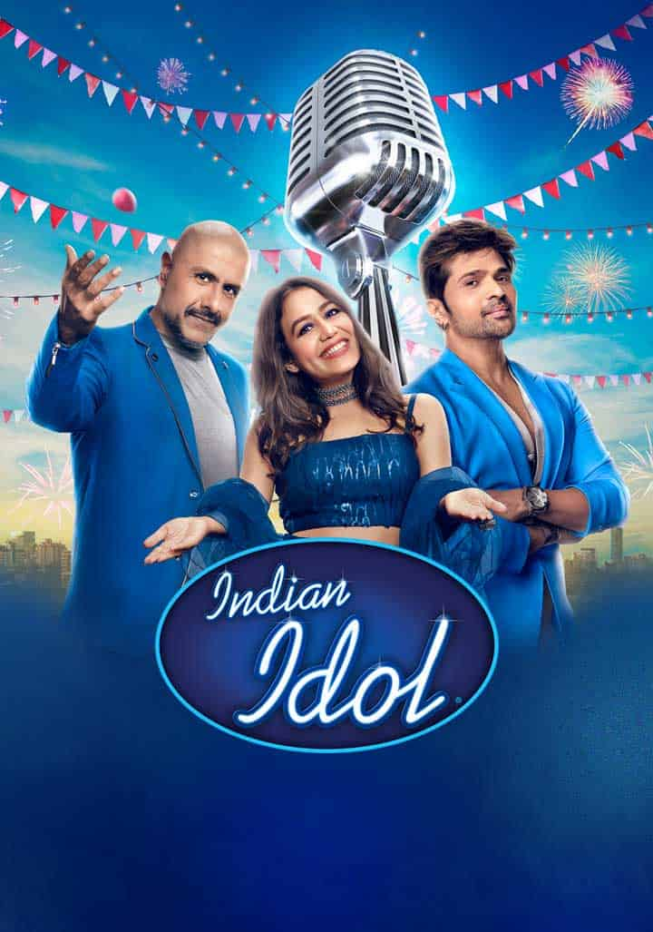 Indian Idol S12 25th July (2021) 720p | 480p HDRip x264 Full Indian Show Download