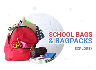 686f3252b2be School Bags Online India - Buy Kids School Bags for Girls
