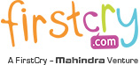Flat 35% Off on Feeding & Nursing Range at FirstCry