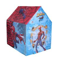 Marvel Spider Man Playhouse Pipe Tent (Color & Style May Vary)