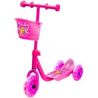 Toyhouse Three Wheeled Lil' Skate Scooter - Pink
