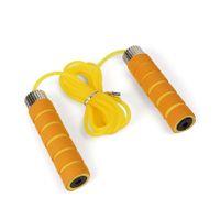 Elan Fitness Skipping Rope - Yellow