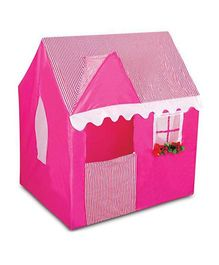 Playhood Dream House Tent - Pink