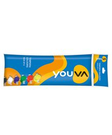 Youva Tempra Color - Pack of 6 Shades