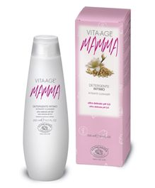 Bottega Di Lungavita Mamma Intimate Cleanser - 250 ML