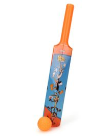 Looney Tunes Bat And Ball Set (Color May Vary)