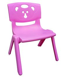 Sunbaby Magic Bear Chair - Pink