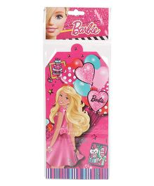 Buy Barbie Birthday Party Mask Hats Invitations Cards Online