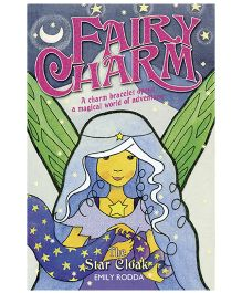 The Star Cloak Story Book - English