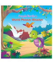 World Peace Mission Story Book - English