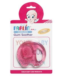 Farlin Cooling Gum Soother (Color May Vary)