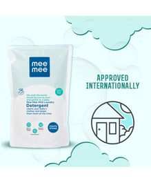 Mee Mee Laundry Detergent Liquid - 500 ml